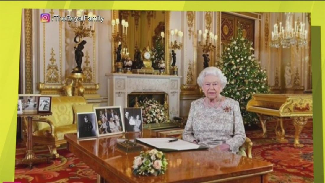 ¿La Reina de Inglaterra está molesta con Harry y Meghan Markle?