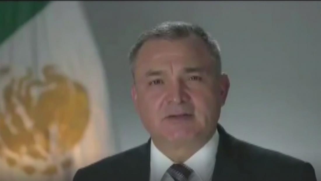 Exsecretario de Seguridad de México, Genaro García Luna, será juzgado en el mismo tribunal que 'El Chapo' Guzmán