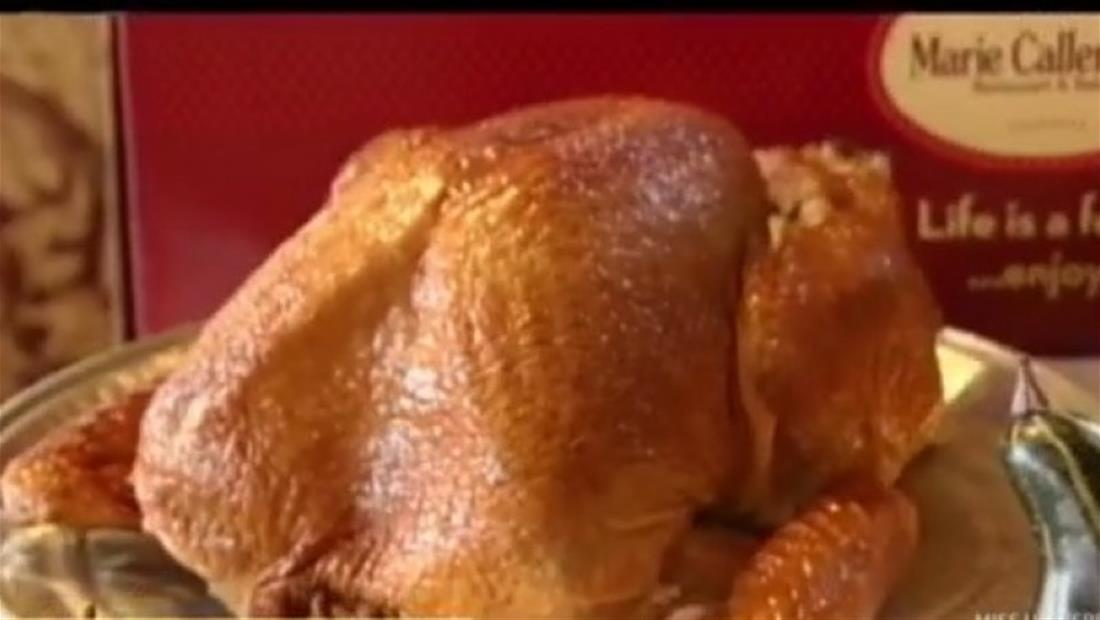 Descubre las alternativas para sustituir el pavo en la cena de Acción de Gracias