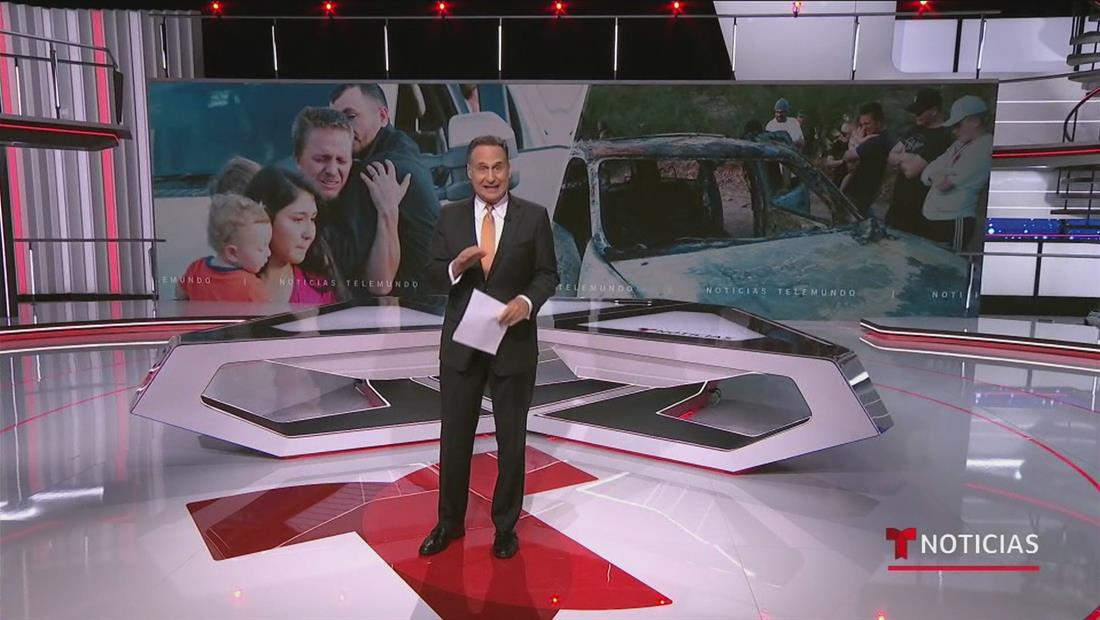 Noticias Telemundo 11-06