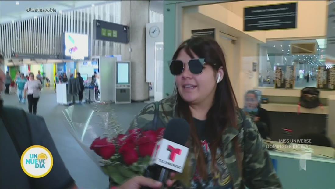 Yuridia pelea con la prensa y confiesa que sufre de fobia social