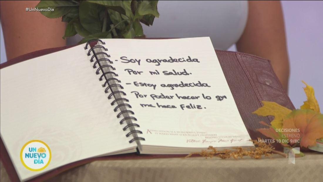 3 maneras de practicar el agradecimiento junto a tu familia