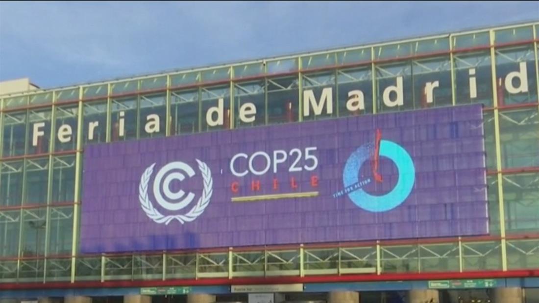 Con un final agridulce, la Cumbre del Clima no llega a los acuerdos necesarios para combatir la emergencia climática