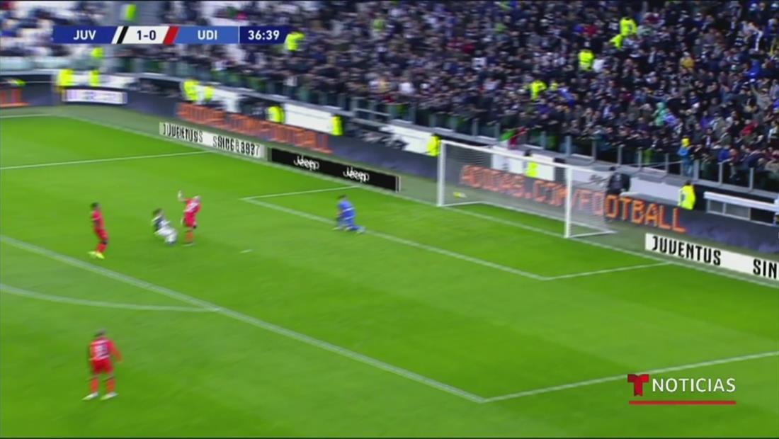 Cristiano Ronaldo hace historia al marcar doblete ante el Unidese