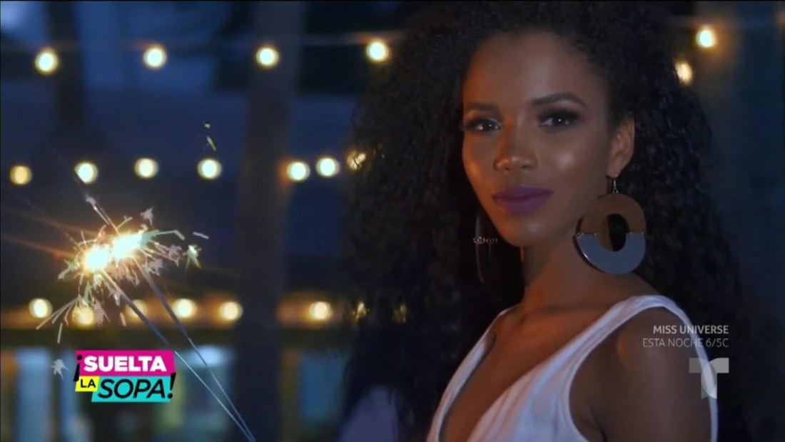 Camino a la corona: República Dominicana, Francia, Panamá y Namibia (VIDEO)