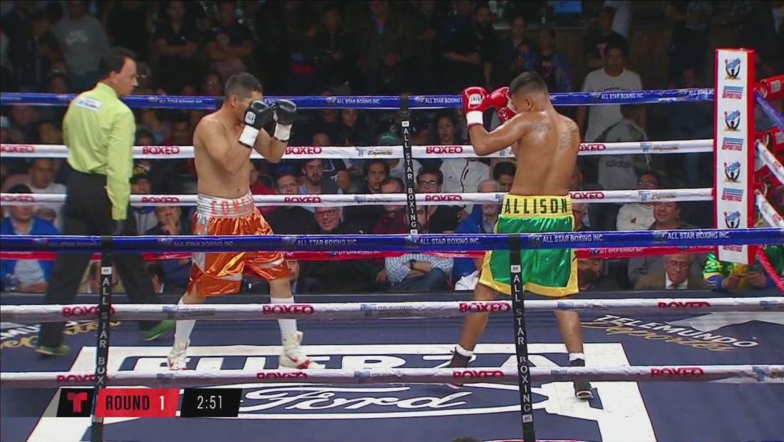 Pintor vs Martínez