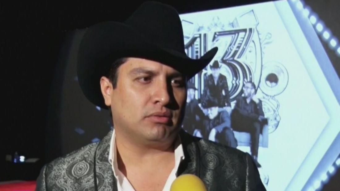 Julión Álvarez quiere limpiar su nombre por sus hijas