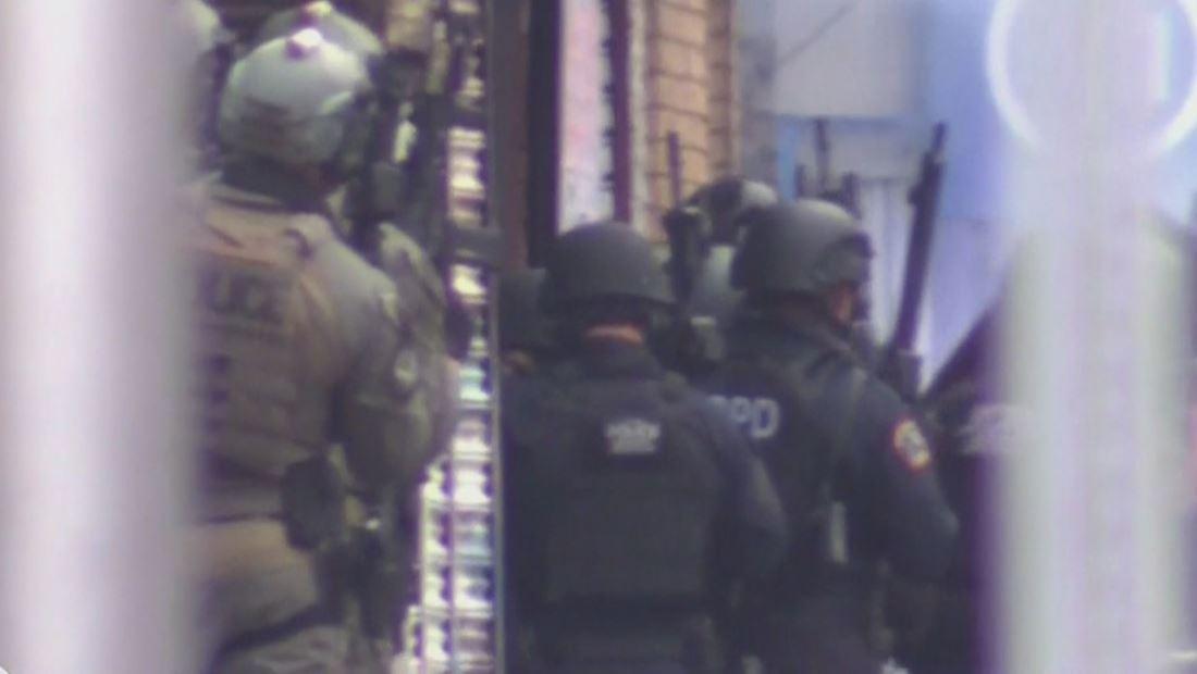 Tiroteo en Jersey City causa caos en la ciudad y deja múltiples muertos