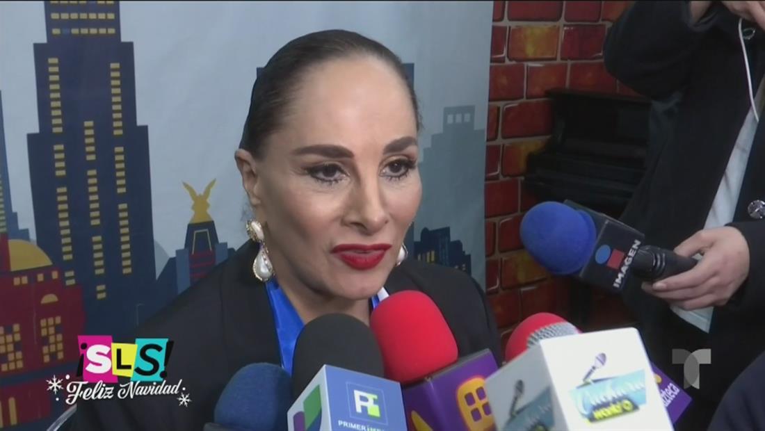 Mamá de Paulina Rubio arremete contra Colate
