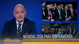 Noticias Mediodía 06-13