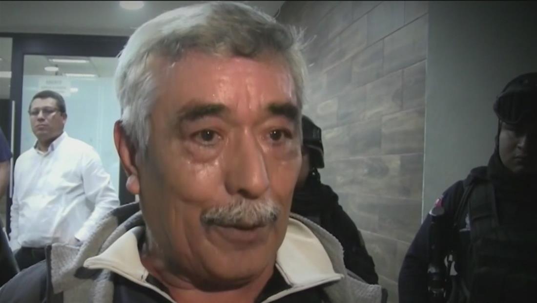 Liberan a Don Ramón, hombre acusado de homicidio por salvar a su hijo