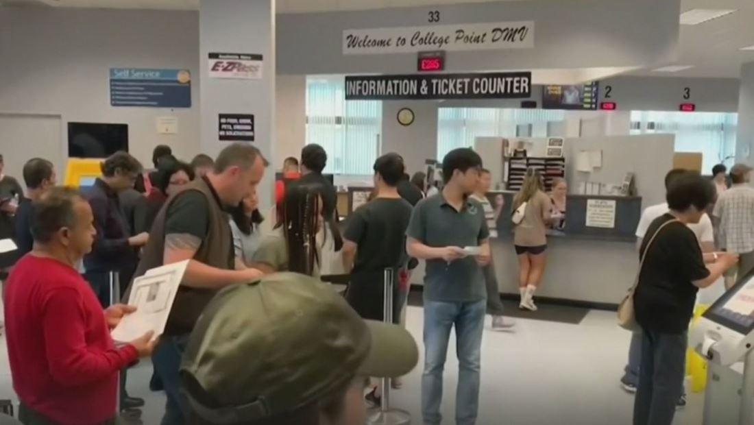 Secretario de DHS, Chad Wolf, critica la emisión de licencias de conducir a indocumentados