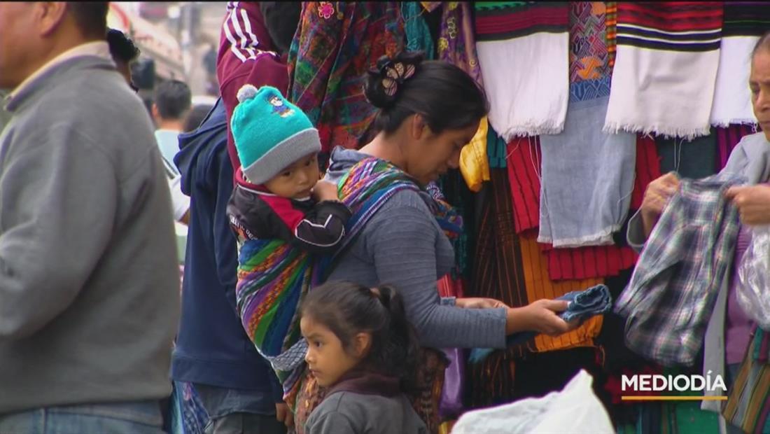 Miles de niños fueron robados y vendidos en Guatemala entre los años 80 y 2000