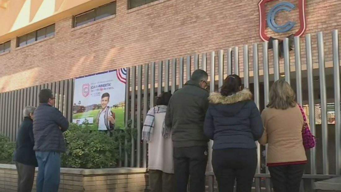 Despiden a María Assaff, maestra asesinada por su estudiante en tiroteo de Torreón, México