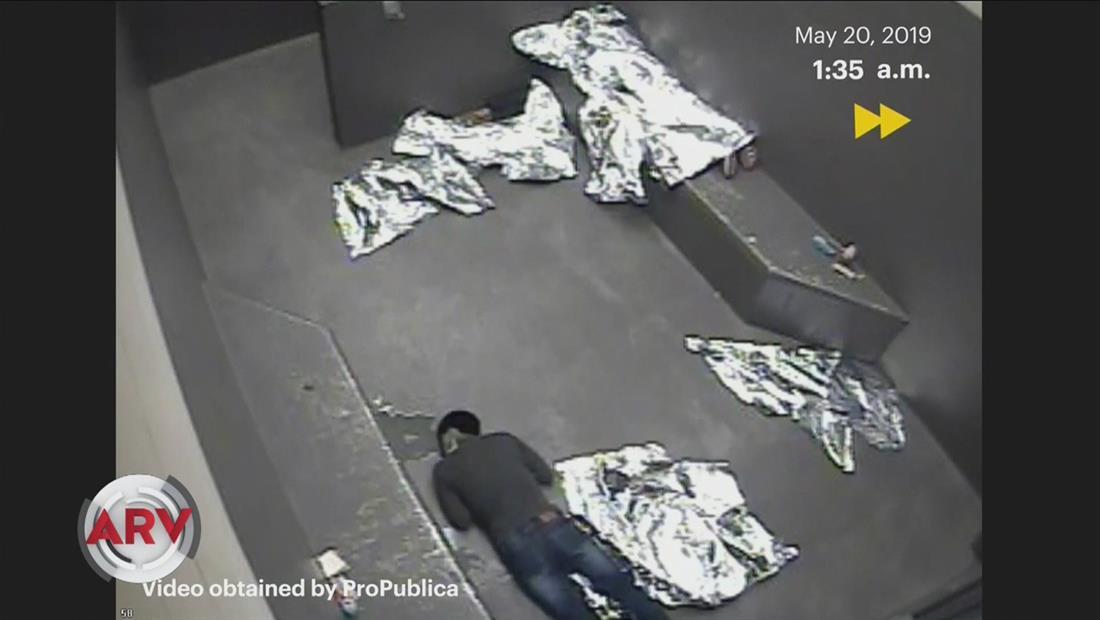 Revelan las horas de agonía de inmigrante bajo custodia de Patrulla Fronteriza