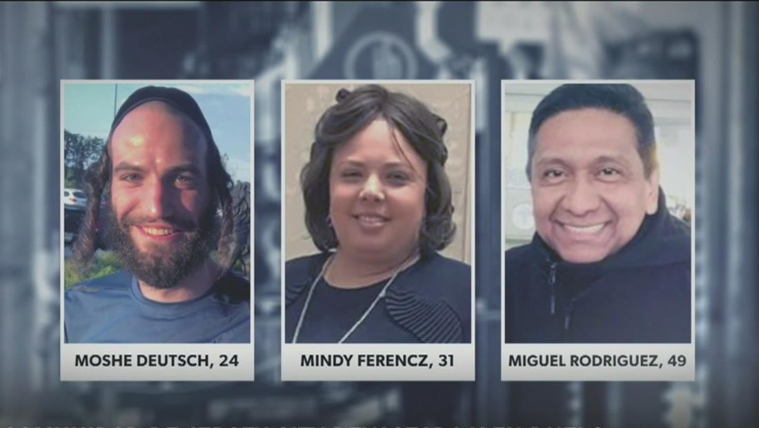 FBI investiga la masacre de Jersey City como un acto de terrorismo