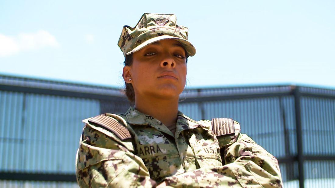 Exatlón EE.UU - Jasmin Ibarra