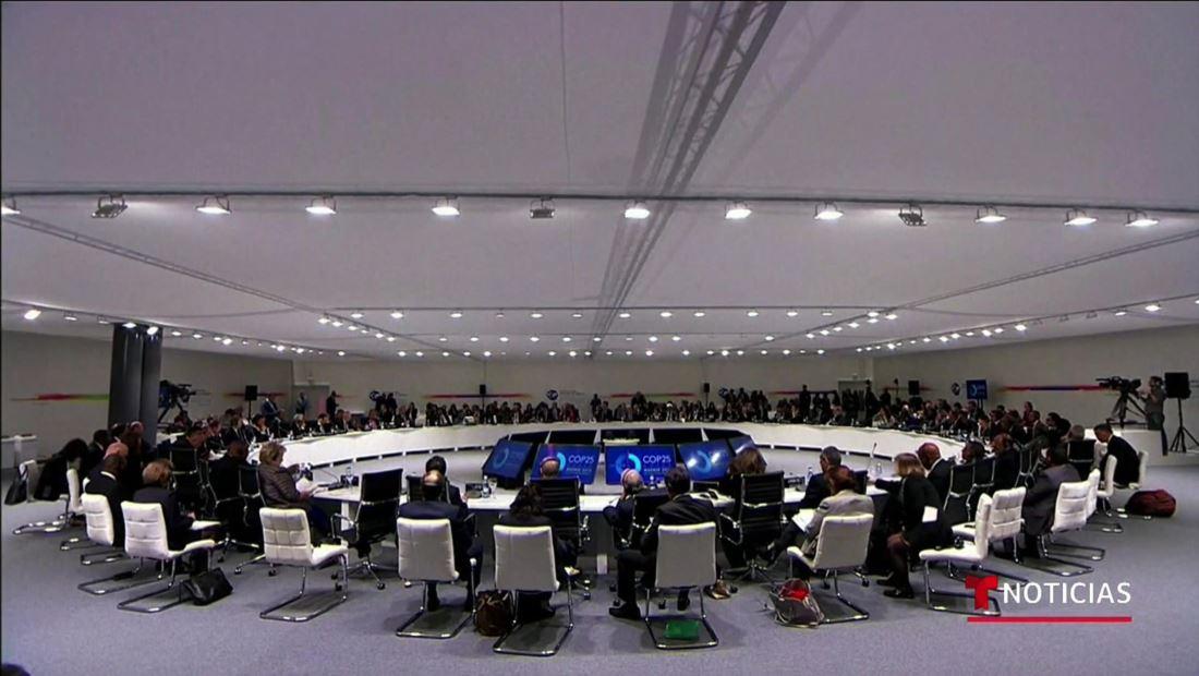 Planeta Tierra: ¿Por qué la cumbre 'COP25' es decisiva para la humanidad?