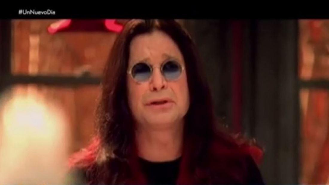 ¿Ozzy Osbourne podría estar pasando sus últimos días vivo?