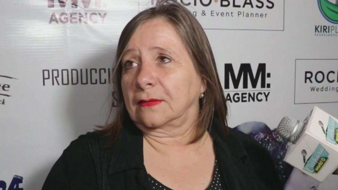 Mamá de Geraldine Bazán insinúa que hay 'mano negra' detrás de todo (VIDEO)