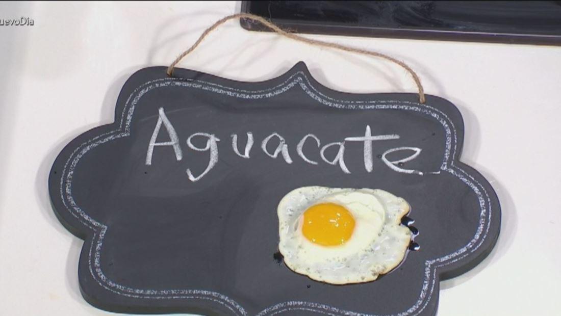 El chef James rompe todos los mitos sobre cómo preparar un huevo