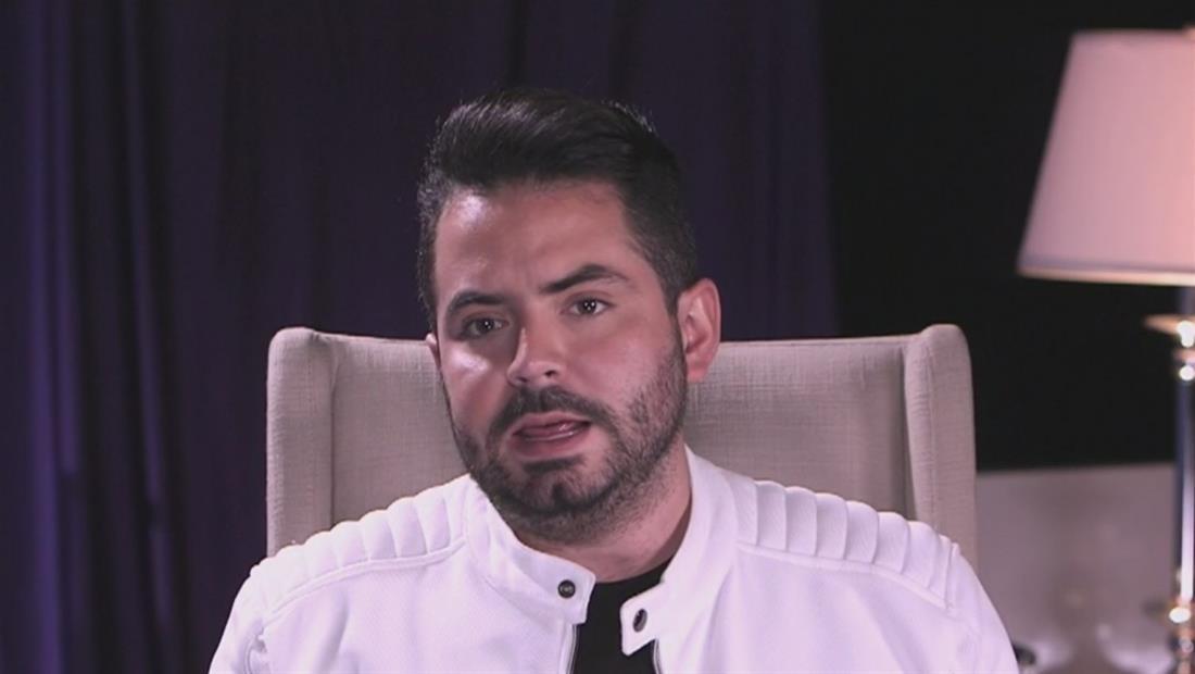 José Eduardo Derbez aclara rumores de su bisexualidad