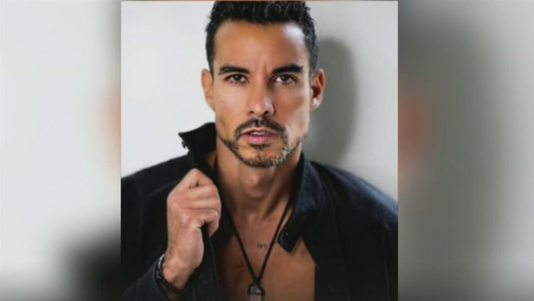 Liberan al actor mexicano Alejandro Sandí, de 'El Señor de los Cielos'. Lo secuestraron junto a dos amigas en México
