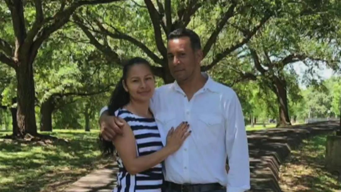 Sobreviviente de derrumbe de hotel en Nueva Orleans sufre de cáncer y está al borde de la deportación