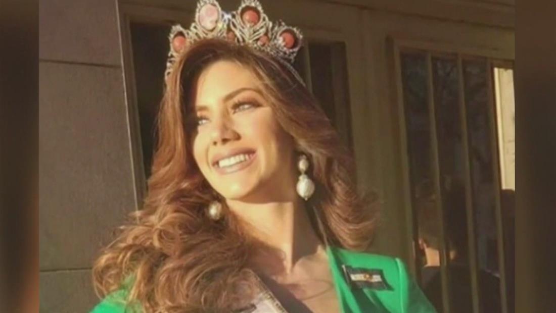 Miss Universo 2019: Mariana Varela, la primera argentina preparada por Osmel Sousa