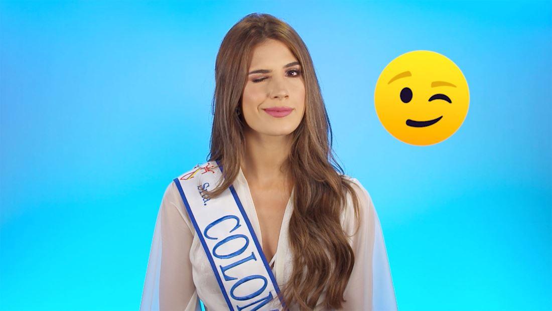9 cosas que debes saber de Miss Colombia: el Famoso que la enloquece y más