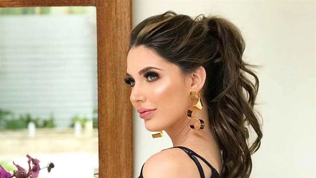 Cristina Hidalgo buscará la corona para Ecuador en Miss Universo 2019