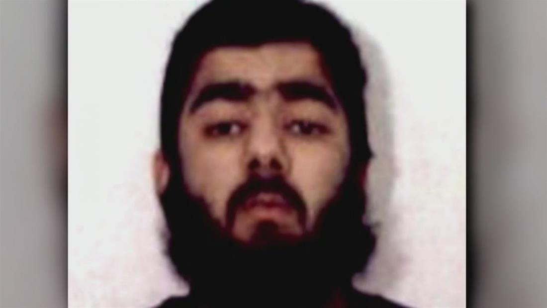 Autor de ataque terrorista en Londres intentó otro atentando en 2012