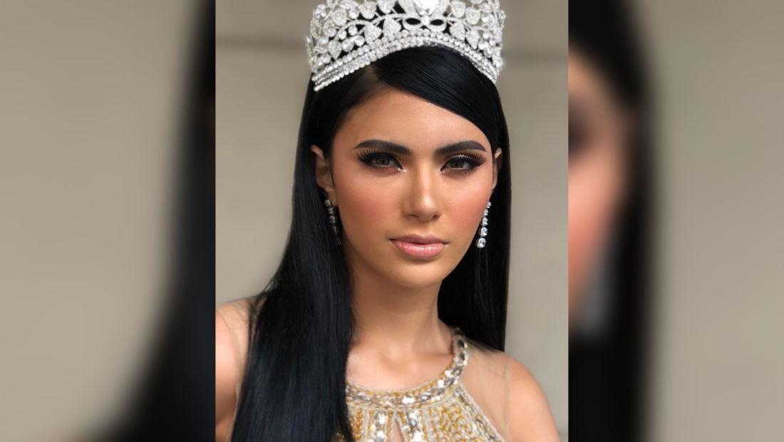 Gazini Ganados es la bella candidata de Filipinas en Miss Universo 2019