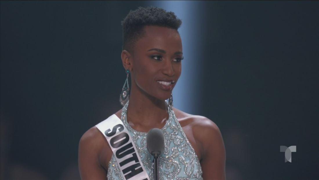Miss Universo 2019: 10 semifinalistas comparten declaraciones (1/2)