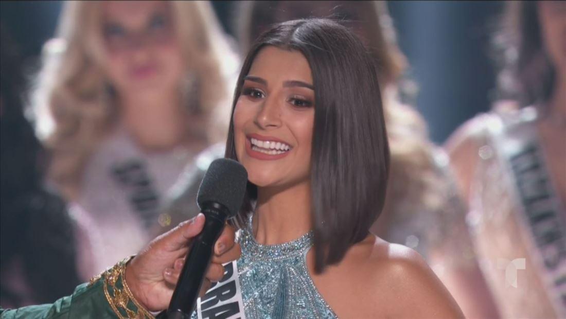 Miss Universo 2019: estas son 5 semifinalistas de varias regiones