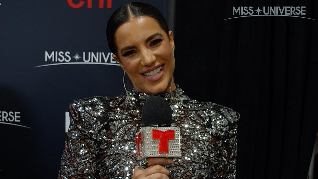 Miss Universo 2019: Gaby Espino, Carlos Ponce y otras celebridades latinas dijeron presente en la alfombra roja