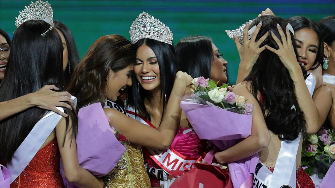 Seis Factores Que Una Candidata a Miss Universo Debe Tener en Cuenta