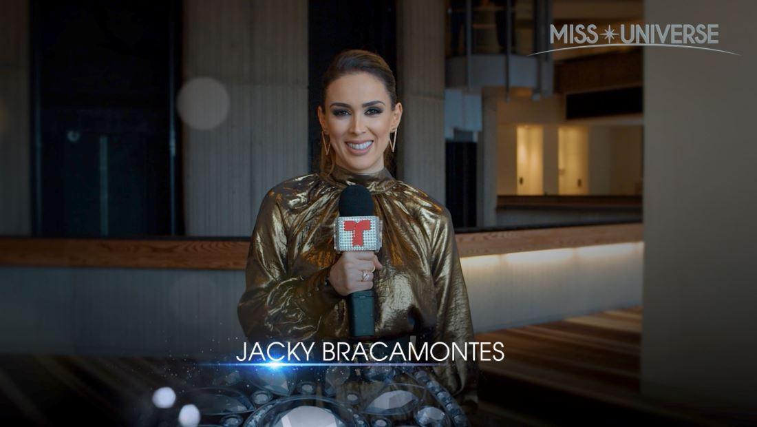Miss Universo 2019: Jacky Bracamontes y las candidatas latinas empoderan a las mujeres imparables
