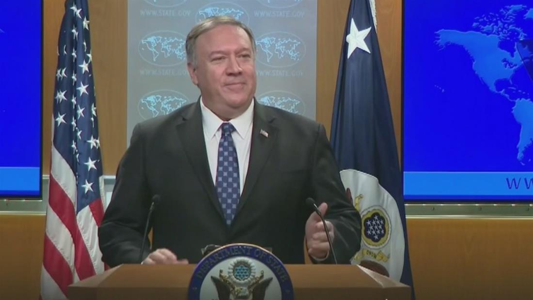 La Casa Blanca insiste que matar a Soleimani evitó un ataque terrorista