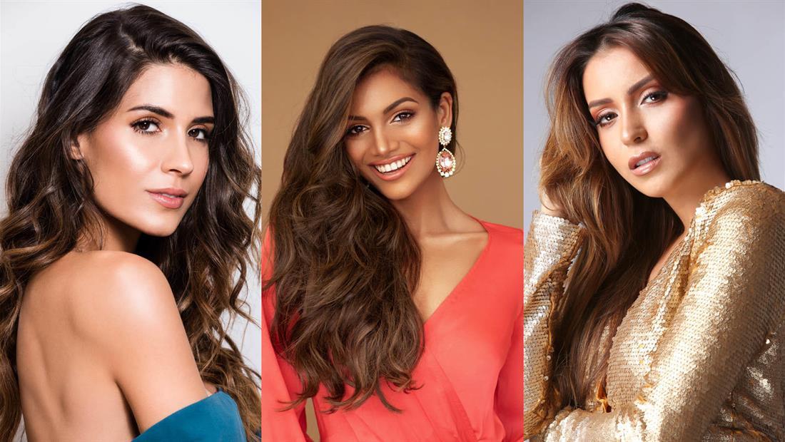 Estas son las concursantes latinoamericanas de Miss Universo 2019