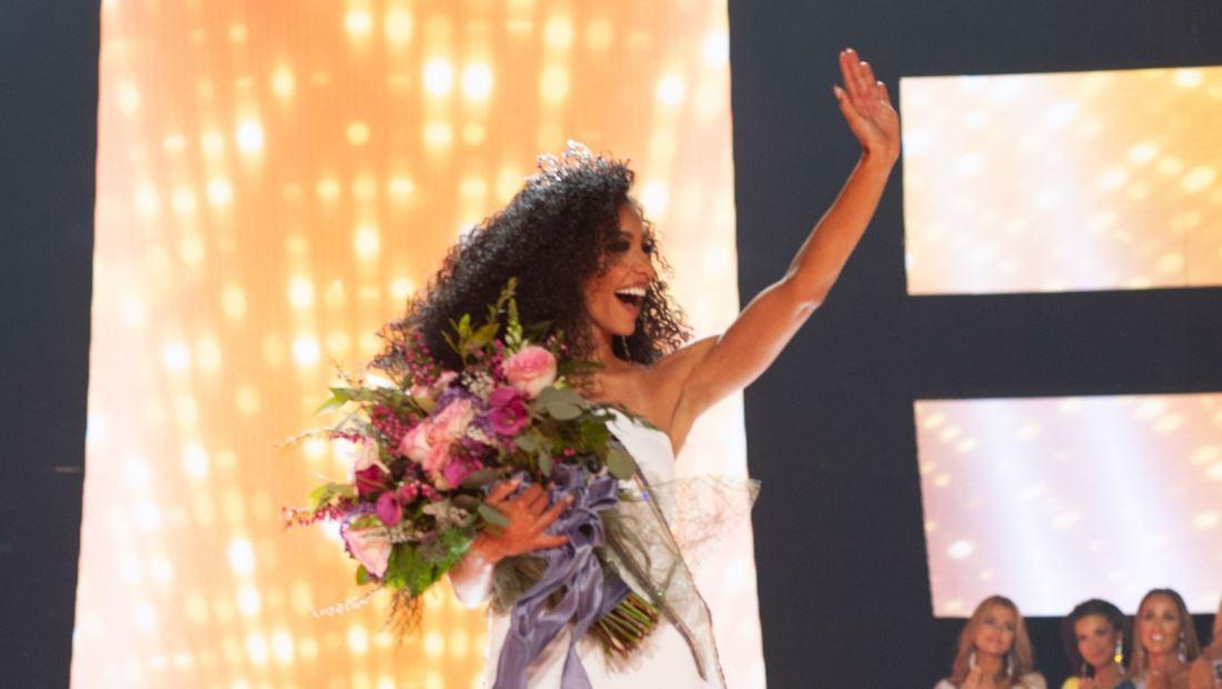 Conoce a Cheslie Kryst, representante de EE.UU en Miss Universo 2019