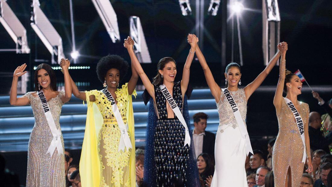 Telemundo celebra Miss Universo 2019 con programación especial y presentadores de lujo