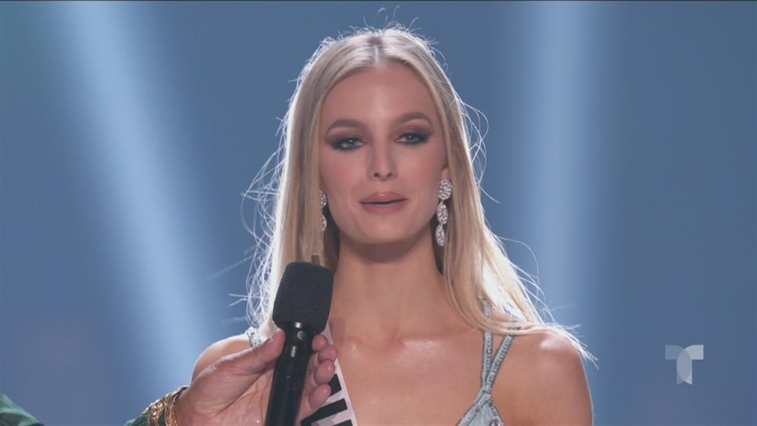 Miss Universo 2019: estas son las semfinalistas de Europa