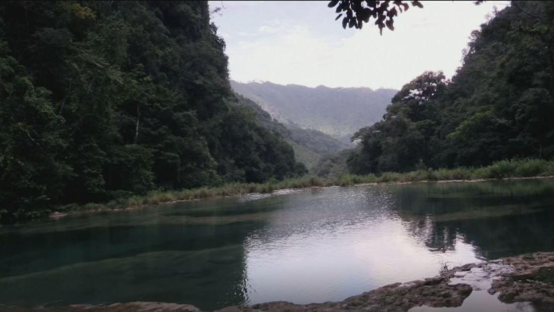 Un maravilloso lugar en Guatemala es declarado monumento natural