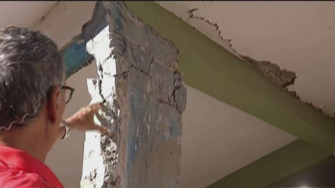 Crece el terror en Puerto Rico tras recientes terremotos