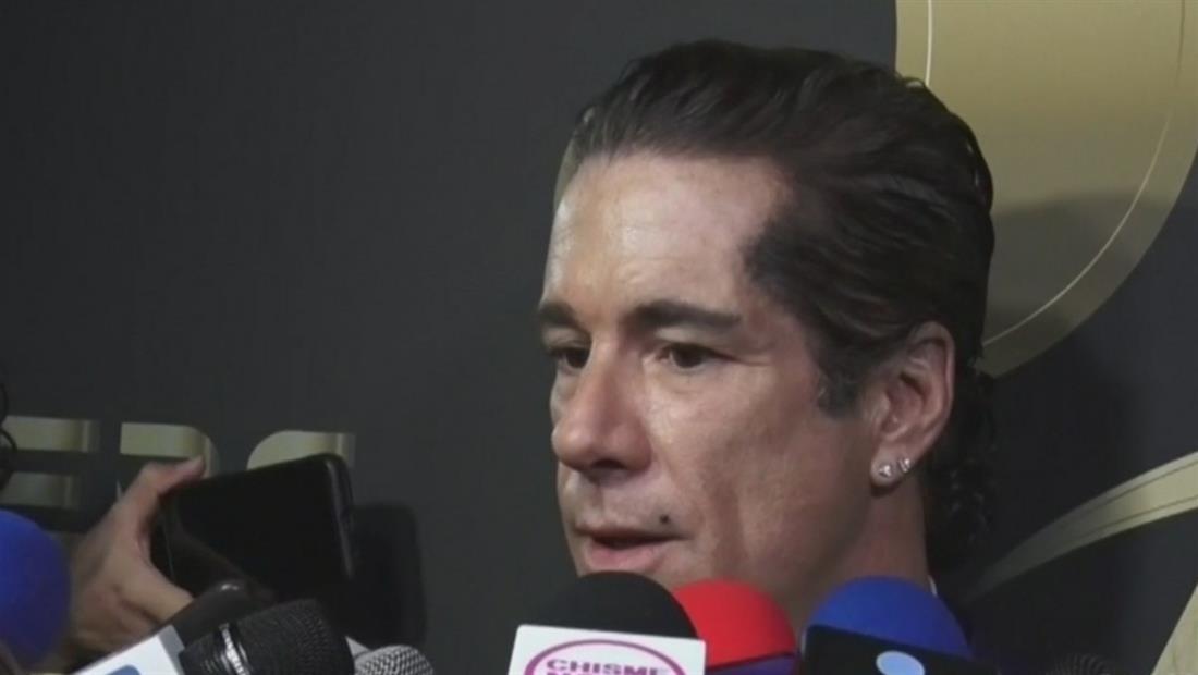 Fernando Carrillo dice que le abrió las puertas a Eugenio Derbez en EE. UU.