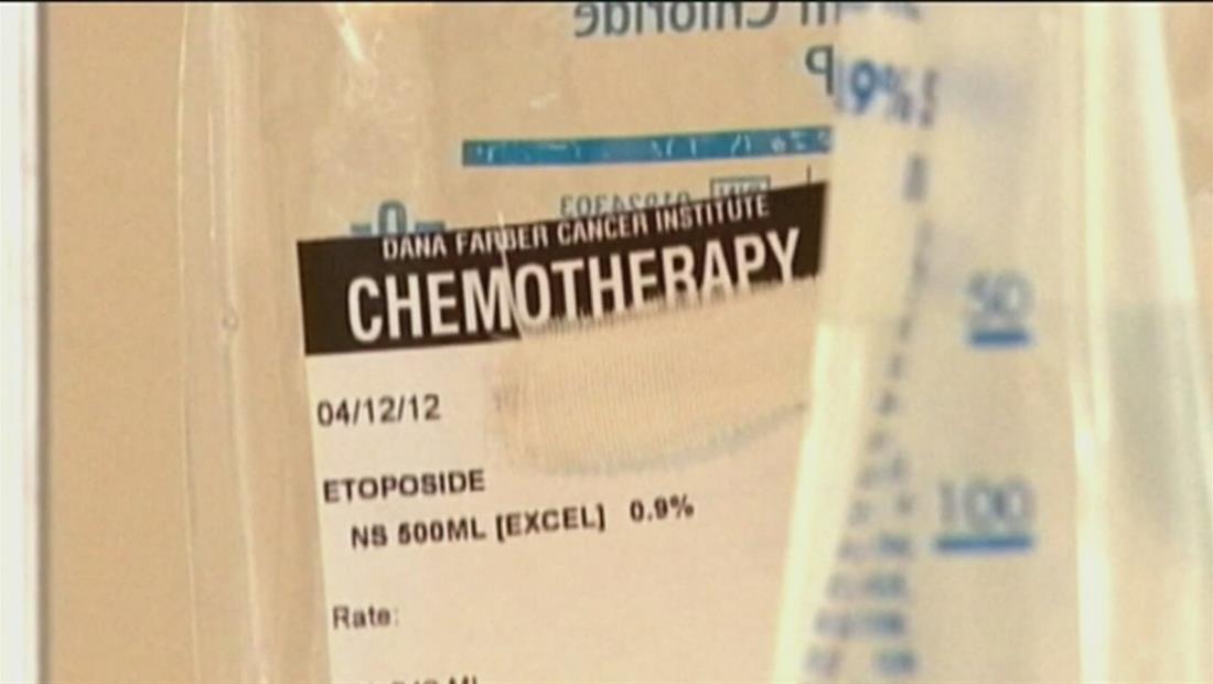 Surge nuevo tratamiento contra el cáncer de ovarios