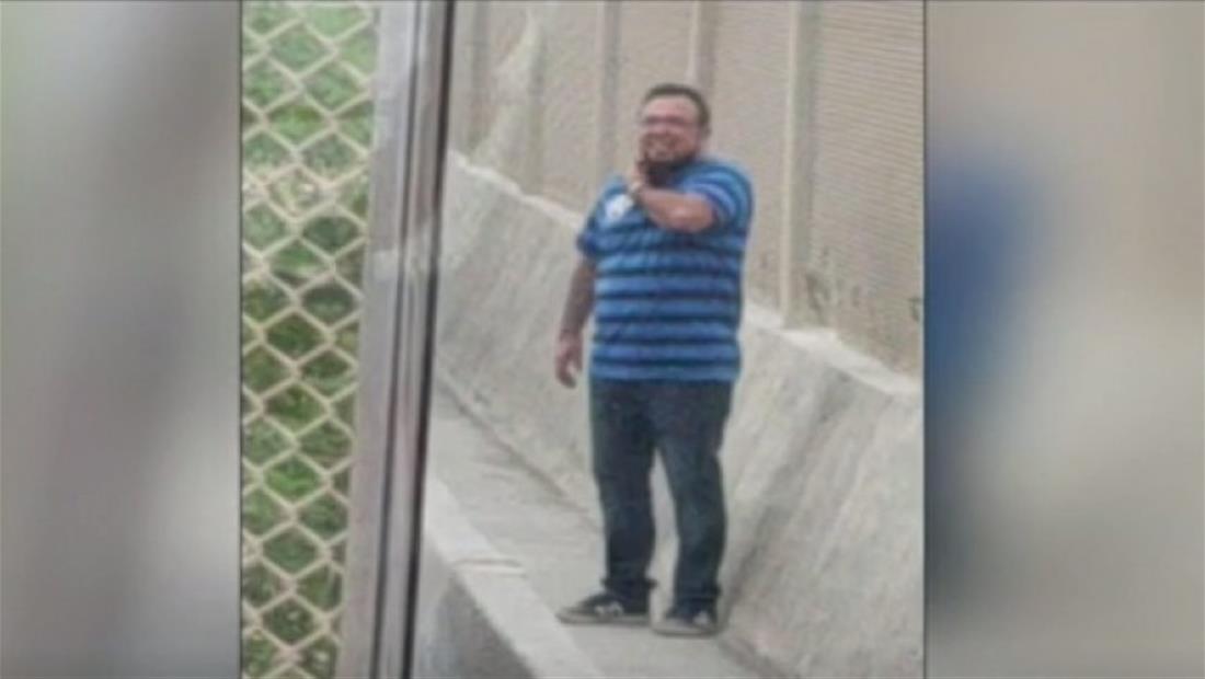 Migrante mexicano se quita la vida en un puente fronterizo tras serle negado el asilo en EE.UU.