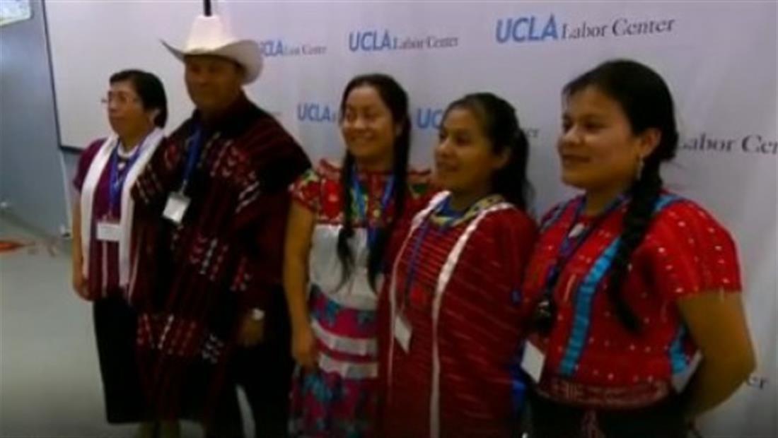 Policía de California contará con traductores indígenas tras el incremento de esta comunidad