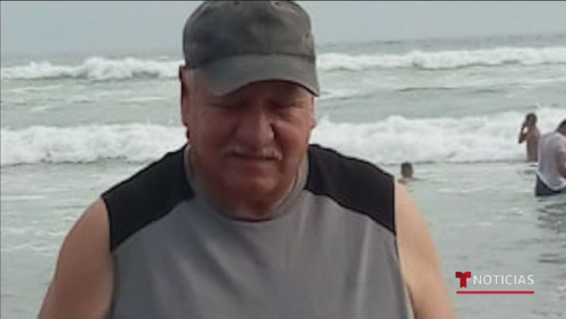 Denuncian que cuerpo de un trabajador latino sigue atrapado en el hotel que se derrumbó en Nueva Orleans